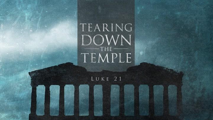 Luke 21 2020 Title