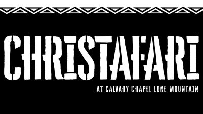 Christafari Easter Concert CENTERSCREEN
