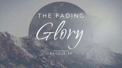 Exodus 34 2021 16x9 Title