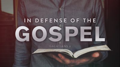 Galatians 2 2021 16x9 Title