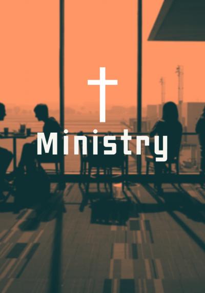 MinistriesDash