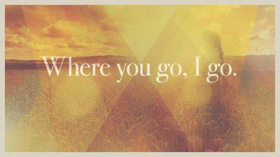 whereyougoigo